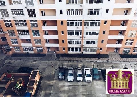 Сдается в аренду квартира Респ Крым, г Симферополь, Смежный пер, д 10 - Фото 4