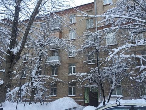 Продается Трехкомн. кв. г.Москва, Добролюбова ул, 19 - Фото 1