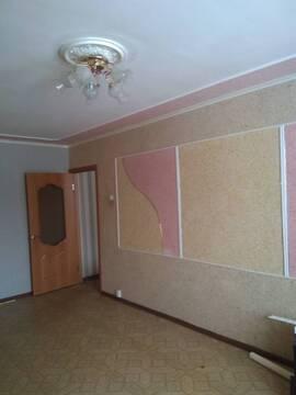 2 ком. квартира с мебелью и техникой - Фото 4