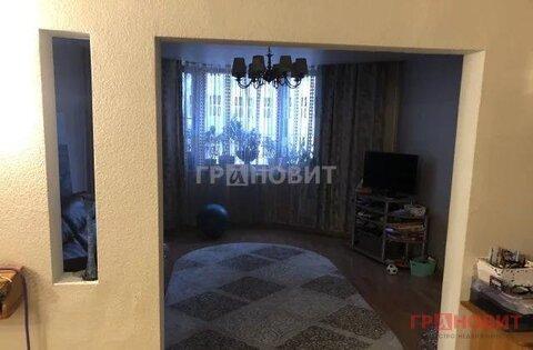 Продажа квартиры, Бердск, Ул. Красный Сокол - Фото 2
