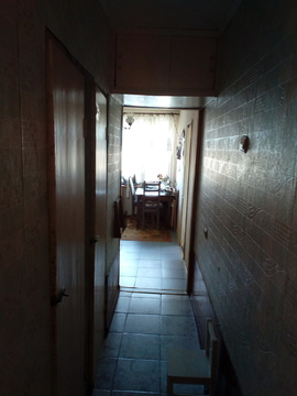 Продам 2-х комн. квартиру в верхней зоне Каширы-2 - Фото 5