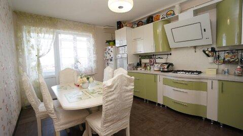 Купить квартиру с ремонтом в Мысхако. - Фото 1