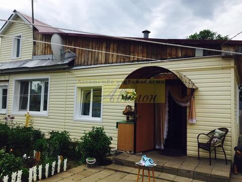 Продам дом в черте г. Солнечногорска - Фото 1