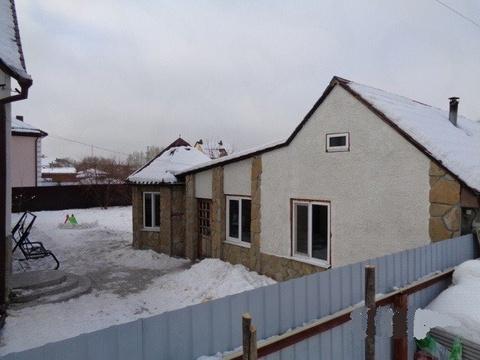 Продажа дома, Тюмень, Ул. Тюменская - Фото 2