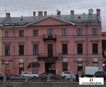 Продажа квартиры, м. Сенная площадь, Фонтанки реки наб. - Фото 1