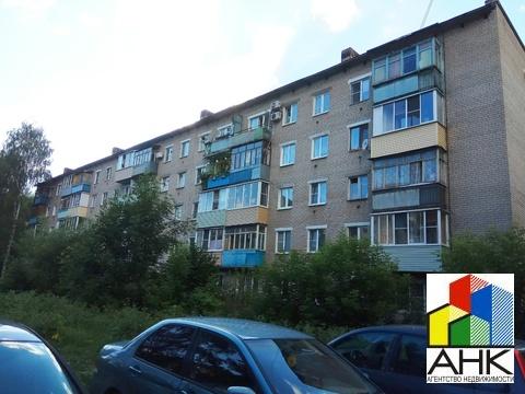 Квартира, ул. 8 Марта, д.12 к.А, Купить квартиру в Ярославле по недорогой цене, ID объекта - 330110517 - Фото 1