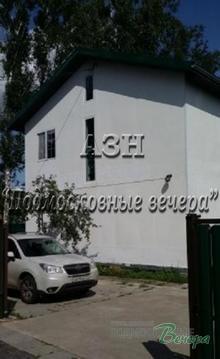 Минское ш. 1 км от МКАД, Немчиновка, Коттедж 125 кв. м - Фото 1