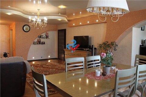 4-х комнатная квартира на Б-ре Ибрагимова 44 - Фото 1