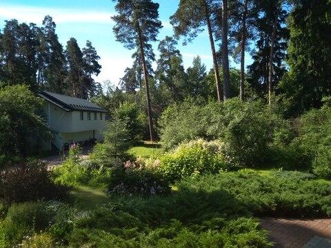Сдам на длительный срок свой эксклюзивный современный дом Загорянка - Фото 2