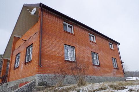Продается жилой дом с газом село Бор - Фото 3
