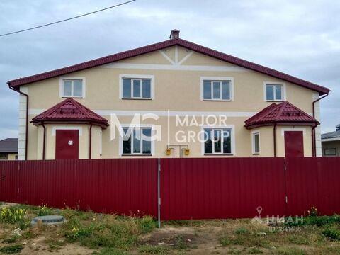 Продажа таунхауса, Лаишево, Лаишевский район, 8 - Фото 1