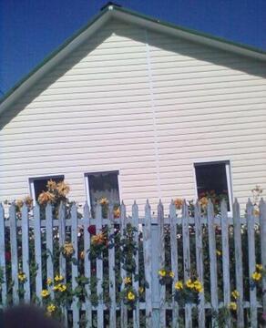 Небольшой домик в с.Луговое - Фото 3