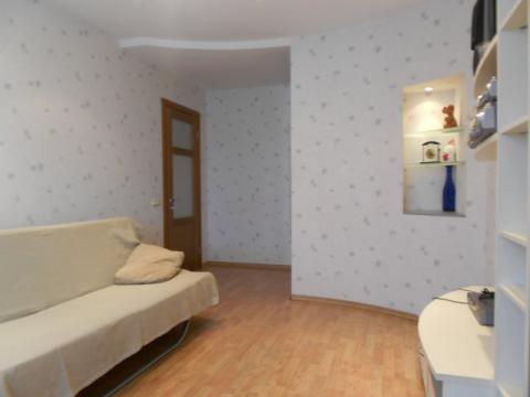 Сдается отличная четырехкомнатная квартира в элитном доме - Фото 3