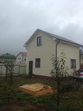 2хэтажный коттедж 240м2 в Добром с гостевым домом на 8,5 соток земли - Фото 3