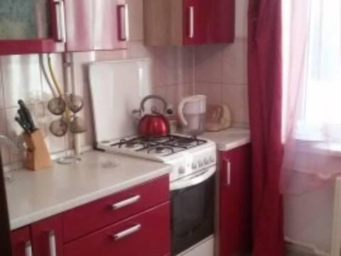Продажа двухкомнатной квартиры на Зеленой улице, 28, Купить квартиру в Калининграде по недорогой цене, ID объекта - 319810031 - Фото 1