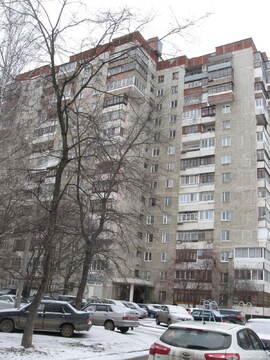 Продажа 2к. кв. г. Екатеринбург, ул. Индустрии, д. 35 - Фото 1