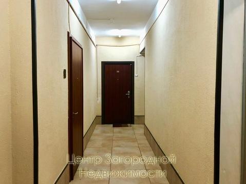 Двухкомнатная Квартира Москва, переулок 3-й Крутицкий , д.11, ЮВАО - . - Фото 5