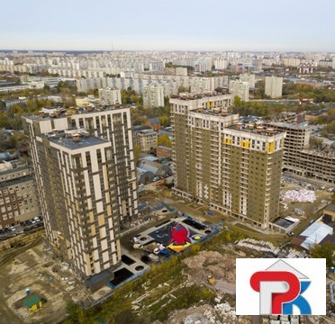 Продается Однокомн. кв. г.Москва, Сигнальный проезд, 5стр3 - Фото 2