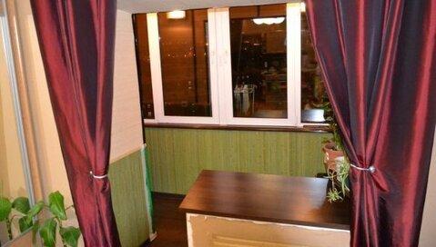 Квартира с ремонтом мебелью и техникой у метро Елизаровская - Фото 1
