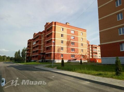 Продажа квартиры, Большие Жеребцы, Щелковский район, 8 - Фото 1