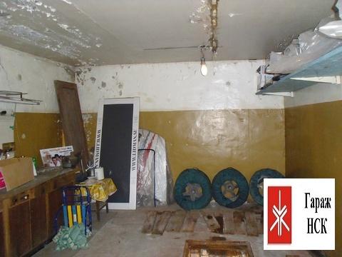 Продам капитальный гараж, ГСК Новатор. Академгородок, Щ, Дом быта - Фото 3