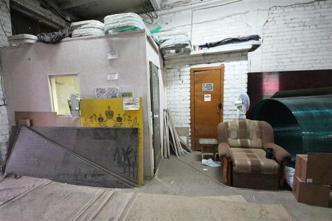Сдается в аренду производственное помещение по адресу: город Липецк, . - Фото 3