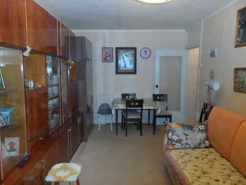 1-комнатная квартира Солнечногорск, ул. Баранова, д.44 - Фото 2