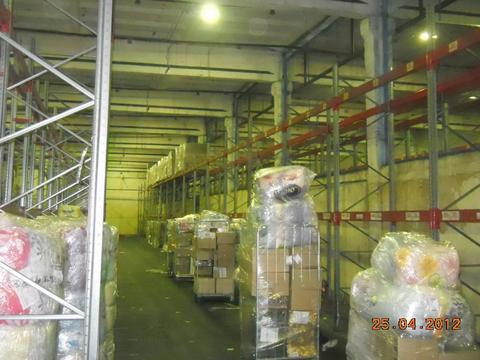 Предлагается к продаже складской комплекс 13 120 кв.м. - Фото 4