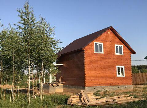 Идеальный дом по Ярославскому шоссе 90 км от МКАД - Фото 4