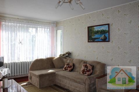 Благоустроенная трехкомнатная квартира в п. Саперное. - Фото 3