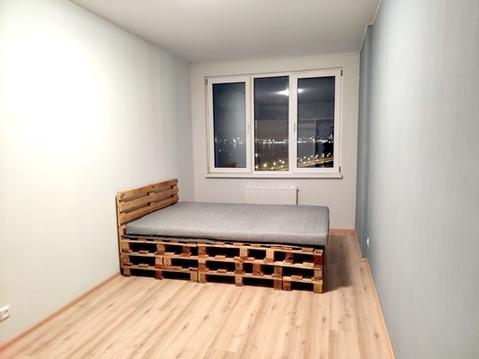 Видовая 1-комнатная квартира в новом ЖК на берегу моря! - Фото 1