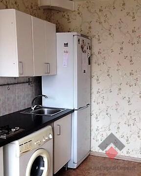 Продам 1-к квартиру, Москва г, Живописная улица 19 - Фото 5