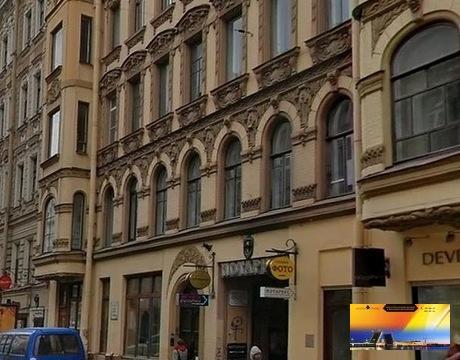 Комната на ул. Рубинштейна в историческом центре Петербурга - Фото 3