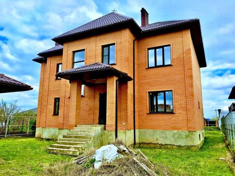 Объявление №59514142: Продажа дома. Краснодар
