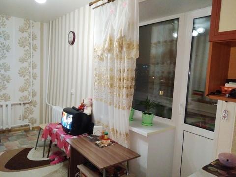 Продам комнату 15кв.м. с балконом г.Ижевск, ул.Автозаводская,62. 7/9к - Фото 2