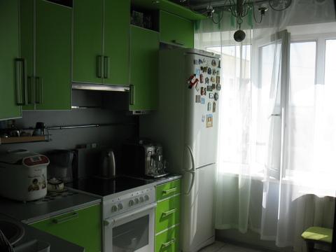 Продается 3-х комнатная квартира в р.п. Киевский, Новая Москва - Фото 3