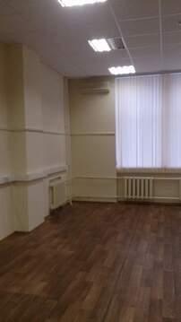 Офис 54.1 кв. м, кв. м/год - Фото 1