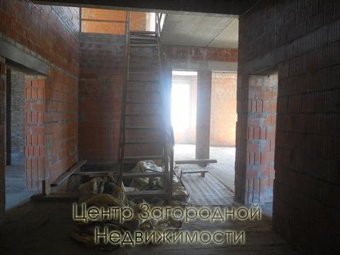 Коттедж, Калужское ш, 23 км от МКАД, Пучково, В деревне. Великолепный . - Фото 4
