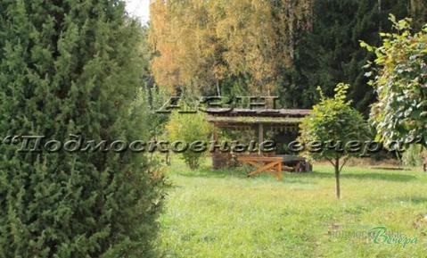 Киевское ш. 65 км от МКАД, Большие Семенычи, Коттедж 110 кв. м - Фото 2