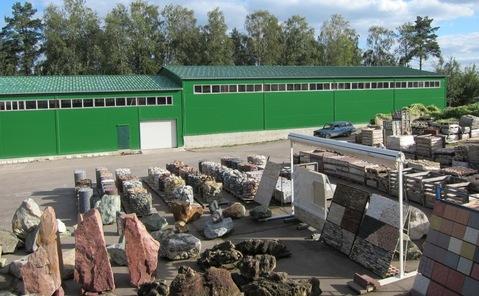 Продается промышленная база в Немчиновке на участке 1,25 Га . - Фото 3