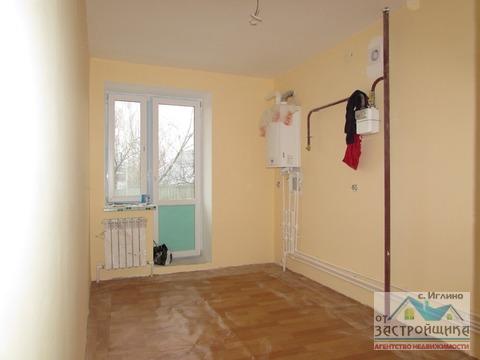 Продам 1-к квартиру, Иглино, улица Ворошилова - Фото 4