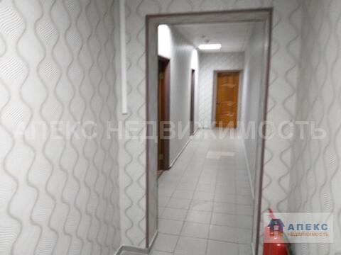 Аренда помещения 114 м2 под офис, м. Котельники в бизнес-центре . - Фото 2