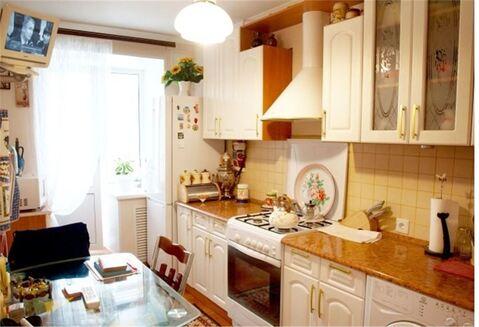 Продажа квартиры, Ярославль, Ул. Панина, Купить квартиру в Ярославле по недорогой цене, ID объекта - 321558443 - Фото 1
