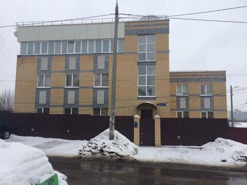 Аренда здания 900 кв.м, м.Горьковская - Фото 1