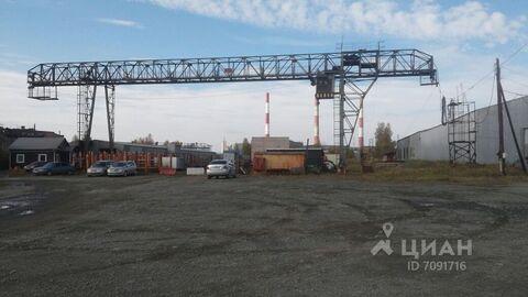 Продажа склада, Среднеуральск, Ул. Строителей - Фото 2