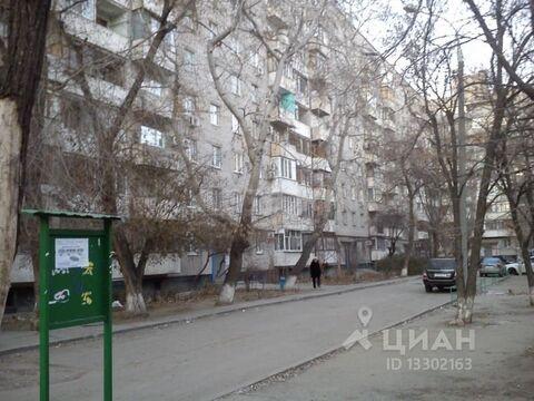 Продажа квартиры, Волгоград, Ул. Ткачева - Фото 1