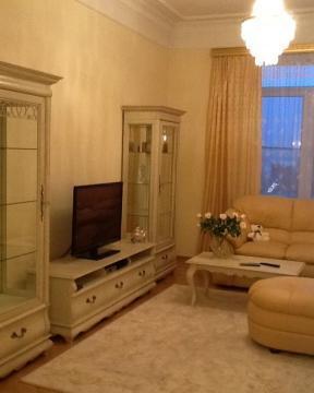 Эксклюзивная квартира в высотке на Котельнической. - Фото 2