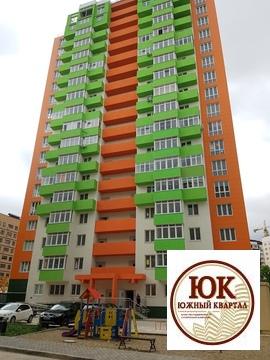 Продается 1 квартира 49,7 кв.м. в новом доме. - Фото 2