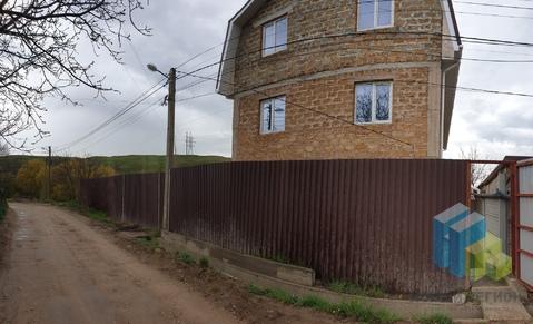 Продам новый дом в Мирном (Симферополь) - Фото 1