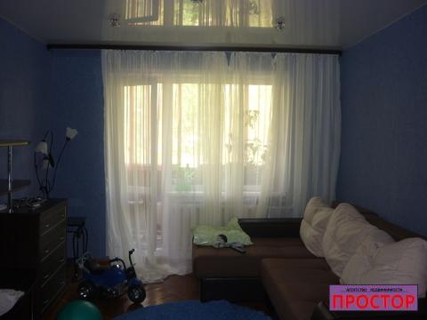3х-комнатная квартира, р-он сму-5 - Фото 1